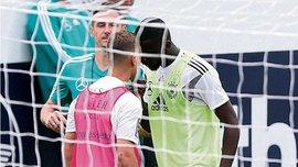 ЧС-2018: Кімміх і Рюдігер зчепилися на тренуванні збірної Німеччини
