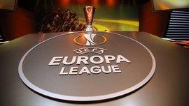 УЄФА презентував новий м'яч і гімн Ліги Європи