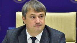 Костюченко: ФФУ уже работает над участием Украины в конкурсах на проведение финала ЛЕ и Суперкубка УЕФА