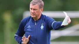 Хацкевич: Как только у Шахтера проблемы, на наши матчи назначают Абдулу, Дердо или Можаровского