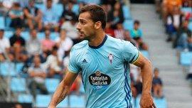 Защитник Сельты Хонни может перейти в Атлетико