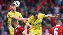 Марокко – Украина – 0:0 – видеообзор матча