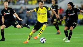 Ярмоленко отримав сигнал від Фавра і клубу – як Борусія Д продовжує формувати склад на сезон 2018/19
