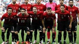 Туніс та Туреччина розписали результативну нічию