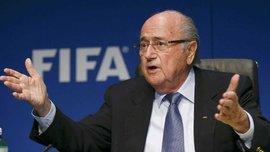 Блаттер не поддерживает увеличение количества участников чемпионата мира