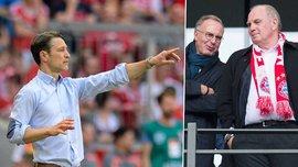 Баварія і Ковач затіяли революцію складу: 4 зірки виставлені на трансфер, визначені потенційні новачки