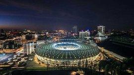 Золотий матч Другої ліги відбудеться на НСК Олімпійський