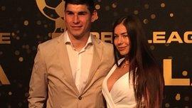Малиновский: Чемпионат Бельгии идеален для профессионального роста