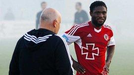Бабатунде перешел в Видад, который выиграл африканскую Лигу чемпионов