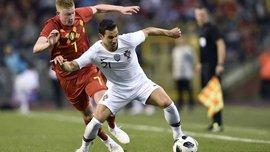 Бельгия–Португалия–0:0 – видеообзор матча