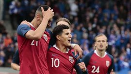 Ісландія– Норвегія– 2:3– відео голів та огляд матчу