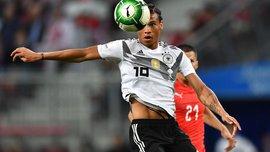 Австрія – Німеччина – 2:1 – відео голів та огляд матчу