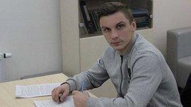Осман залишиться в київському Арсеналі