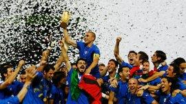Тріо чемпіонів світу-2006 зіграє у плей-офф за вихід до Серії A