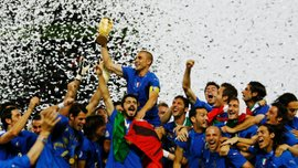 Трио чемпионов мира-2006 сыграет в плей-офф за выход в Серию A