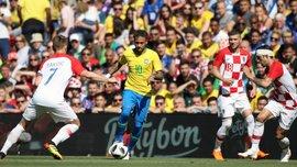 Бразилія – Хорватія – 2:0 – відео голів та огляд матчу