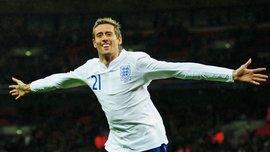 Крауч эпическим видео напомнил сборной Англии о себе
