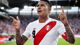 Саудівська Аравія – Перу – 0:3 – відео голів та огляд матчу