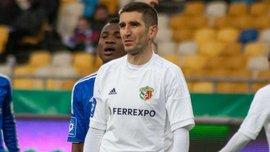 Даллку: Найкращим в матчі проти Албанії був Андрій Ярмоленко
