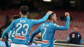 Кальехон перейдет в Атлетико или Милан, – СМИ