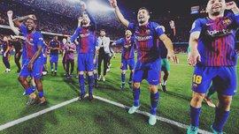 Барселона встановила унікальний рекорд чемпіонатів світу, який буде важко повторити