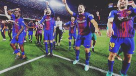 Барселона установила уникальный рекорд чемпионатов мира, который будет трудно повторить