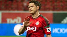 Михалик продовжить контракт з Локомотивом