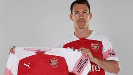 Ліхтштайнер став гравцем Арсенала