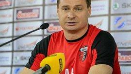 Демченко будет тренировать ФК Львов, который будет играть в УПЛ
