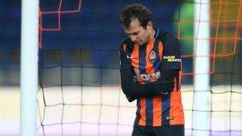 Бернард не перейде в Бешикташ – клуб відмовився від підписання бразильця