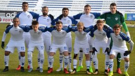 Сталь сменит название и будет играть в Первой лиге, – СМИ