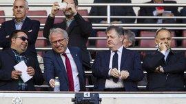 Кто станет главным тренером Реала – президент Мурсии неожиданно раскрыл карты