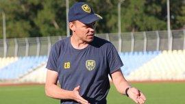 Валяев: Хотел бы повторить путь Маркевича с Металлистом