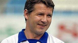 Саленко розповів, як у 1992 році Таврія погодилась здати гру Динамо