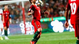 Португалія вдома розгромила Алжир