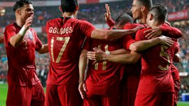 Португалія –Алжир –3:0– відео голів та огляд матчу