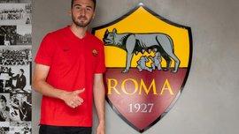 Рома арендовала Кристанте, которым интересовались топ-клубы Англии