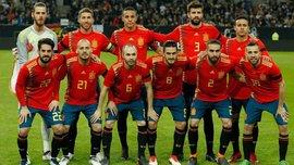 ЧС-2018: 10 причин, чому Іспанія може виграти турнір