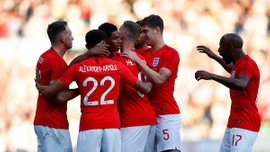 Харрі Реднапп: Збірна Англії збирається виграти ЧС-2018
