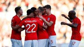 Харри Реднапп: Сборная Англии собирается выиграть ЧМ-2018