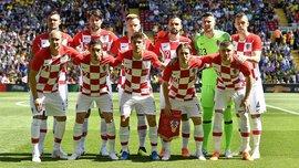 Хорватия дома одержала волевую победу над Сенегалом