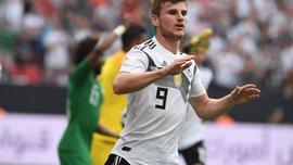 Германия – Саудовская Аравия – 2:1 – видео голов и обзор матча