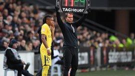 Во Франции с сезона 2018/19 можно будет делать четвертую замену