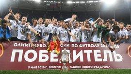 Володар Кубка Росії-2018 Тосно припинив своє існування