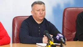 Спортивний директор Волині: В наступному сезоні команда вийде в УПЛ
