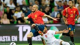 Испания – Тунис – 1:0– видео гола и обзор матча