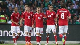 Дания – Мексика – 2:0 – видео голов и обзор матча