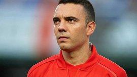 Аспас: Победа над Тунисом должна добавить Испании уверенности