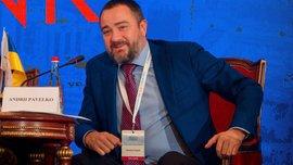 Павелко: Надіюсь, СК Дніпро-1 скоро поверне УПЛ в своє місто