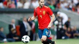Начо: Я хочу побачити Роналду і в фіналі ЧС-2018, і потім в Реалі